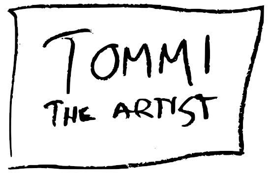Tommi The Artist