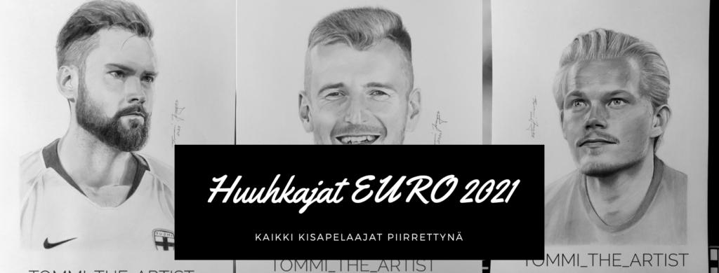 Huuhkajat EURO 2021